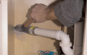 Air Sealing Completes The Energy Efficiency Makeover