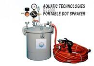 6)AquaGuard Portable Dot Sprayer