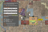 Shea Buys 70 Acres in Arizona