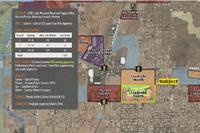 Shea Buys 70 Acres in Arizona