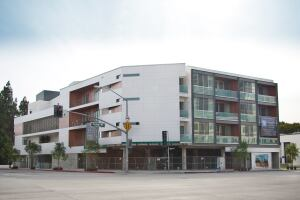 Culver Centrale, which came online in early January,offers 18 condos and 5,500 square feet of retail space.