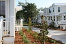 Developers Heed New Urbanism Message Post-Katrina