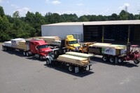 Carter Lumber Opens Second Charlotte, N.C., Yard