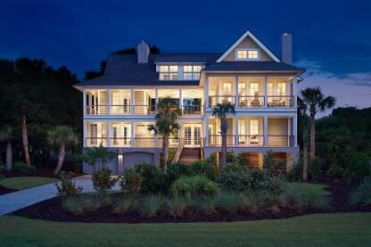 Seabrook Island House