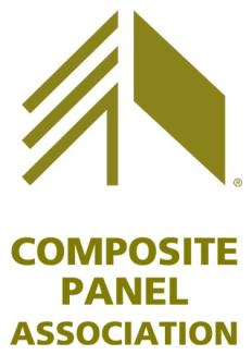 Composite Panel Assn./Composite Wood Council Logo