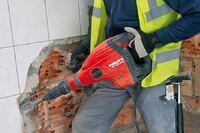 Hilit TE 700-AVR Demolition Hammer