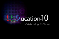 LEDucation10 Call for Speakers