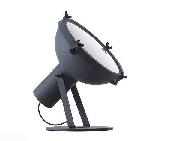 Le Corbusier, Projecteur 365, 1954.