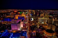 Las Vegas Hits 100% Renewable Energy Goal