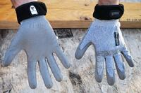 Ansell ActivArmr Carpenter Gloves