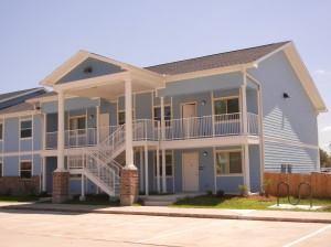 Renaissance Gateway has undergone a 14-month rehabilitation in Baton Rouge, La.