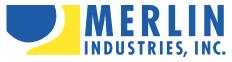 Merlin Industries, Inc. Logo