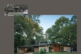Brady Lane residence