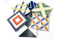 Manhattan Collection, Imagine Tile