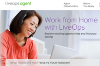 Live Ops ranks No. 1 among places that encourage workers to work from home.