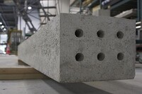 US Patents Issued for CO2 Sequestration Process that Speeds Concrete Curing
