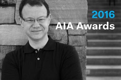 2016 Collaborative Achievement Award: George Smart