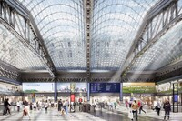 Gov. Cuomo Announces New Plans for Penn Station