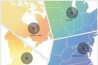 Across the Institute: In London, Ottawa, Chicago, Washington, D.C.