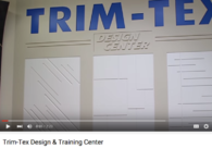 Design & Training Center Video