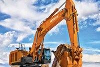 Hitachi Excavators Updated with Final Tier 4 Engine