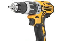 New Drills and Impact Drivers  from DEWALT