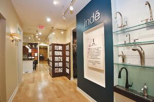 Designed for Business: There Are Benefits to Creating a Showroom ó Even During the Recession