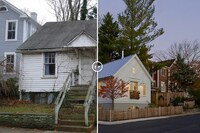 Before and After: Compare These Remodeling Design Award-Winning Projects
