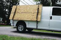 SideJob Cargo Racks