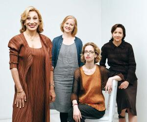 Barbara J. Bloemink, Brooke Hodge, Ellen Lupton, Matilda McQuaid