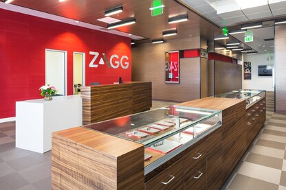 ZAGG Corporate Headquarters