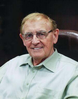 Skip Ast, president, Shasta Industries, No. 2