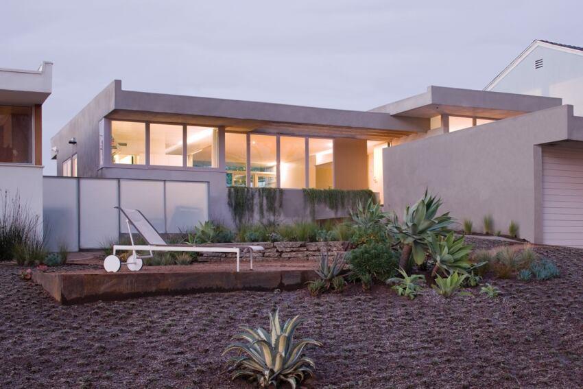 Renovating Master Architect-Designed Houses