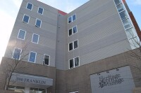 CIS Opens Senior Housing Development in New Jersey