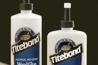 Fast-Drying Wood Glue