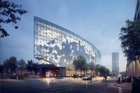 Snøhetta and Dialog Release Calgary Central Library Designs