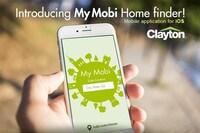 Clayton Introduces Home Finder App for Smartphones