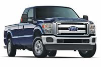 ROUSH CleanTech Ford F-250 F-350