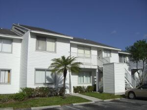 DISTRESS SELLS: Near Fort Lauderdale, Fla., the vacant 405-unit Villas of Lauderhill was recently sold to Priderock Capital Partners which plans to rehabilitate the property.