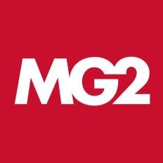 MG2 Logo