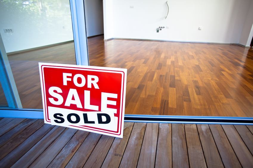 Apartment Sales Jump 31 Percent in Q1 2012