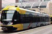 Metro Transit Light Rail Project (Proposed)