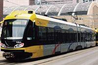Metro Transit Light Rail Project (Proposed)
