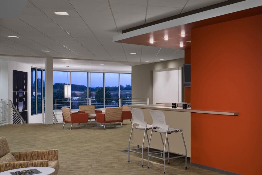 Understanding Generational Differences Can Inform Office Design