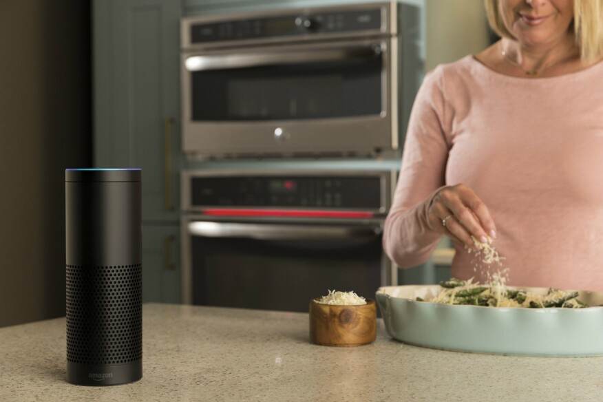 Connected GE Kitchen Appliances Now Answer to Voice Commands ...