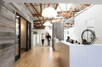 Workspace: Ken Linsteadt Architects