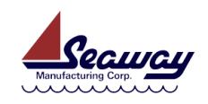 Seaway Mfg. Corp. Logo