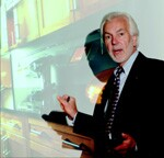 James Krengel Wins Remodeling 2004 Foundation Award for Lifetime Achievement