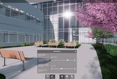 Autodesk Live Turns Revit Models into Interactive 3D Environments
