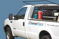 Practical Pickup Truck Bed Organizing System